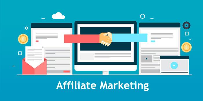 Guide til Affiliate Marketing