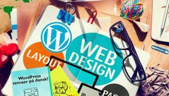 WordPress temaer på dansk – Hvor finder jeg gode danske temaer?