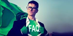 WordPress hjælp - FAQ