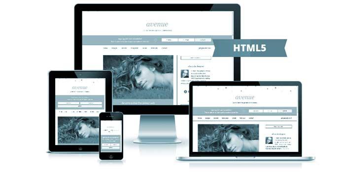 WordPress temaer - De bedste WordPress themes