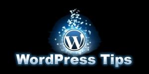 7 essentielle WordPress tips til begyndere