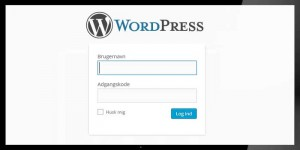 Bruger login i WordPress – Sådan håndterer du medlemssider og brugerregistreringer