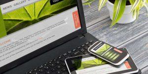 Hjemmeside design – Kan jeg lave hjemmesiden selv?