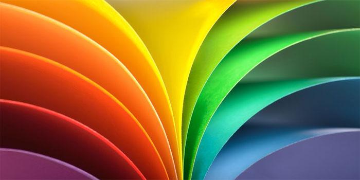 Farvernes betydning i webdesign