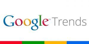 Google Trends er en data guldmine