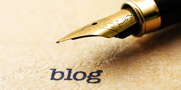 Lav en blog - Sådan opretter du en blog