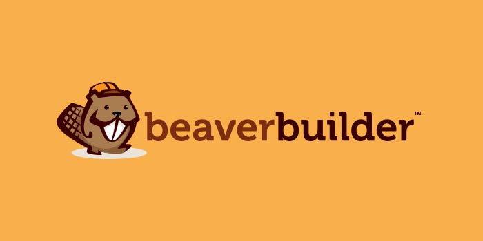 Beaver Builder - Bedste page-builder til WordPress