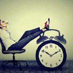 Personlig effektivitet & planlægning for hjemmesideejeren
