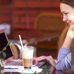 Arbejd hjemmefra - Tjen penge på at blogge