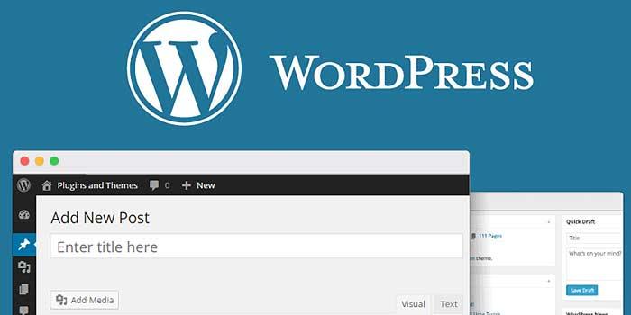 WordPress blog - Tjen penge online